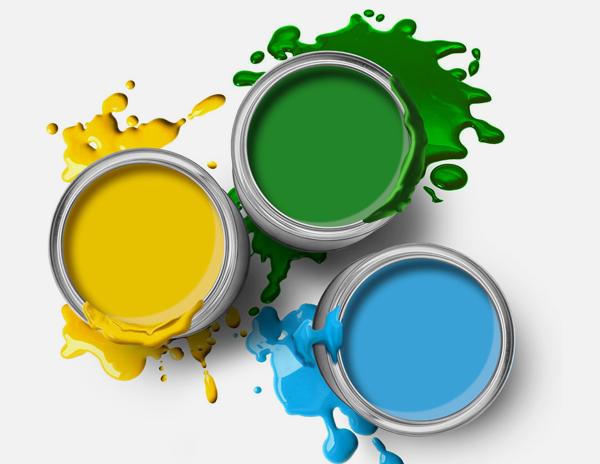 涂料配方中消泡剂的影响因素和选用